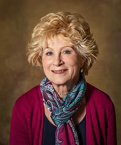 Pam Singletary