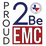Proud2BeEMC Logo