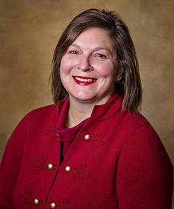 Tracey Broedeur