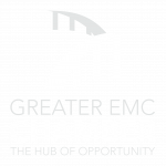 GEMCC Hub Logo Stacked Grayscale-01