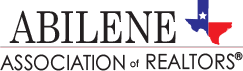 Abilene Association of REALTORS logo