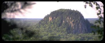 Roche-a-Cri State Park
