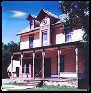 The McGowan House