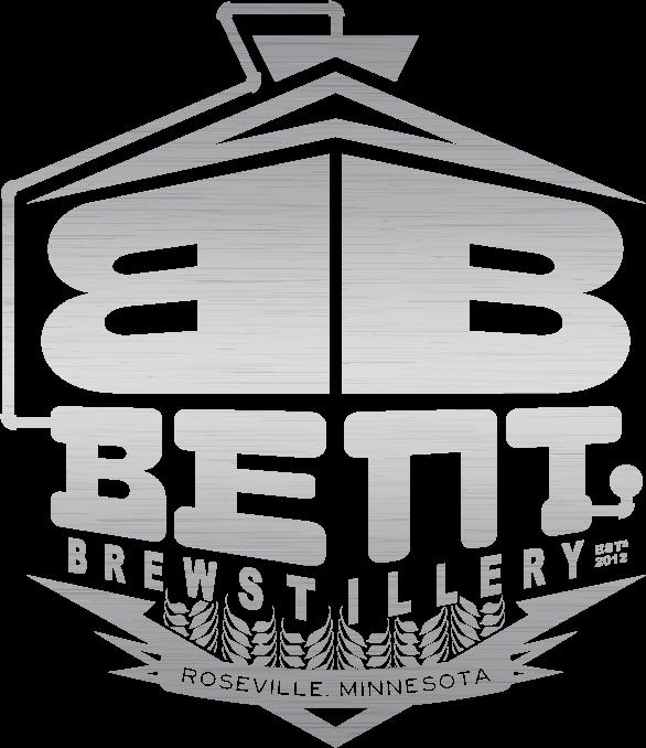 Bent Brewstillery - Roseville, MN