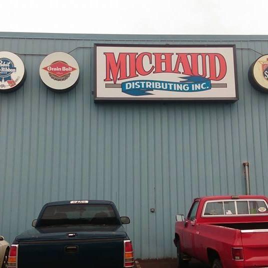 Michaud Distributing Inc. - Duluth, MN