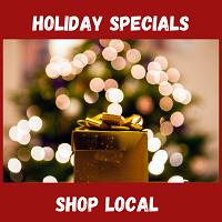 Member Holiday Specials