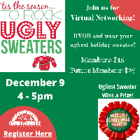 Ugly sweater website