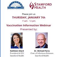 Vaccination Webinar