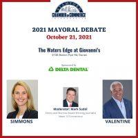 2021 Mayoral Debate-square