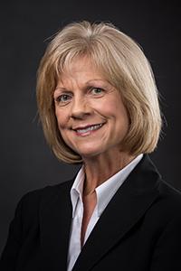 Kathy Vukovic