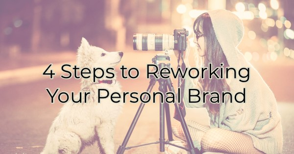 rework your brand