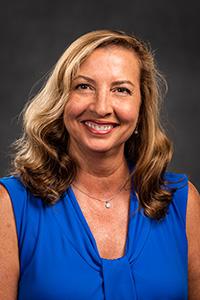 Linda Pittenger