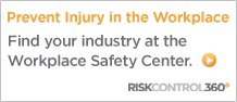 Workplace Safety Center