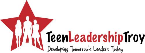 Teen Leadership logo