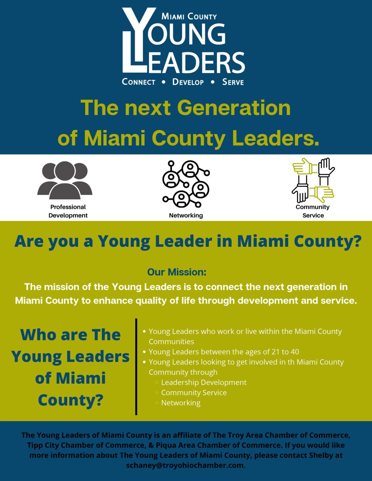 Young Leaders Membership