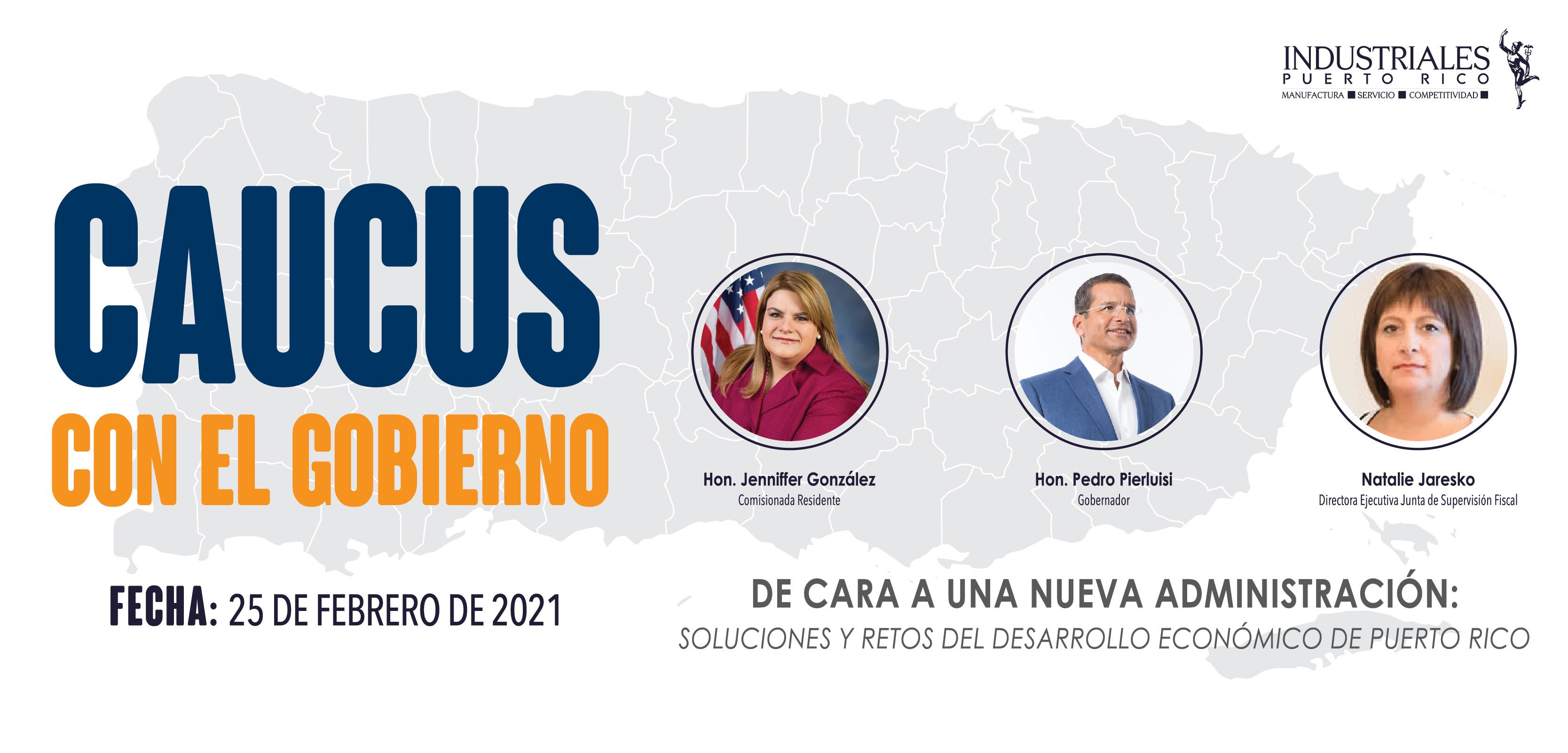 CAUCUS 2021