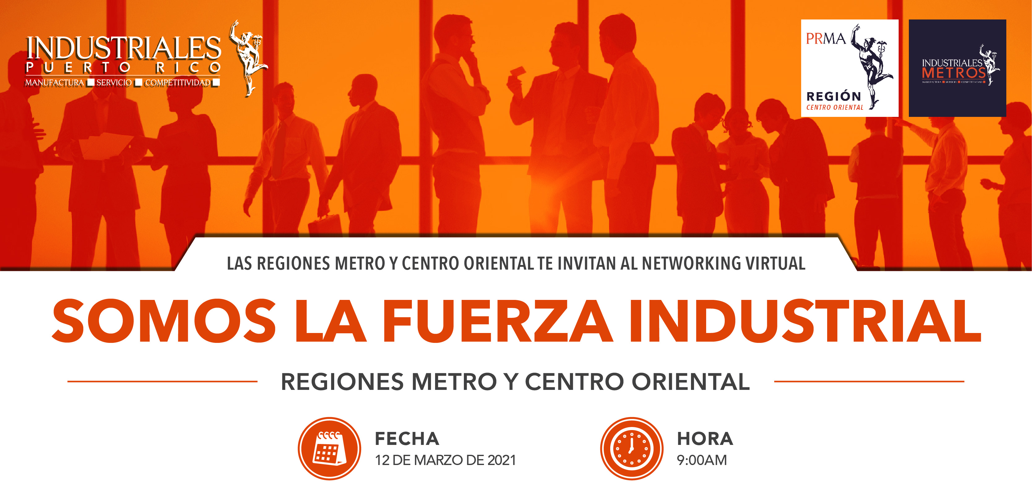 Networking Metros & CO