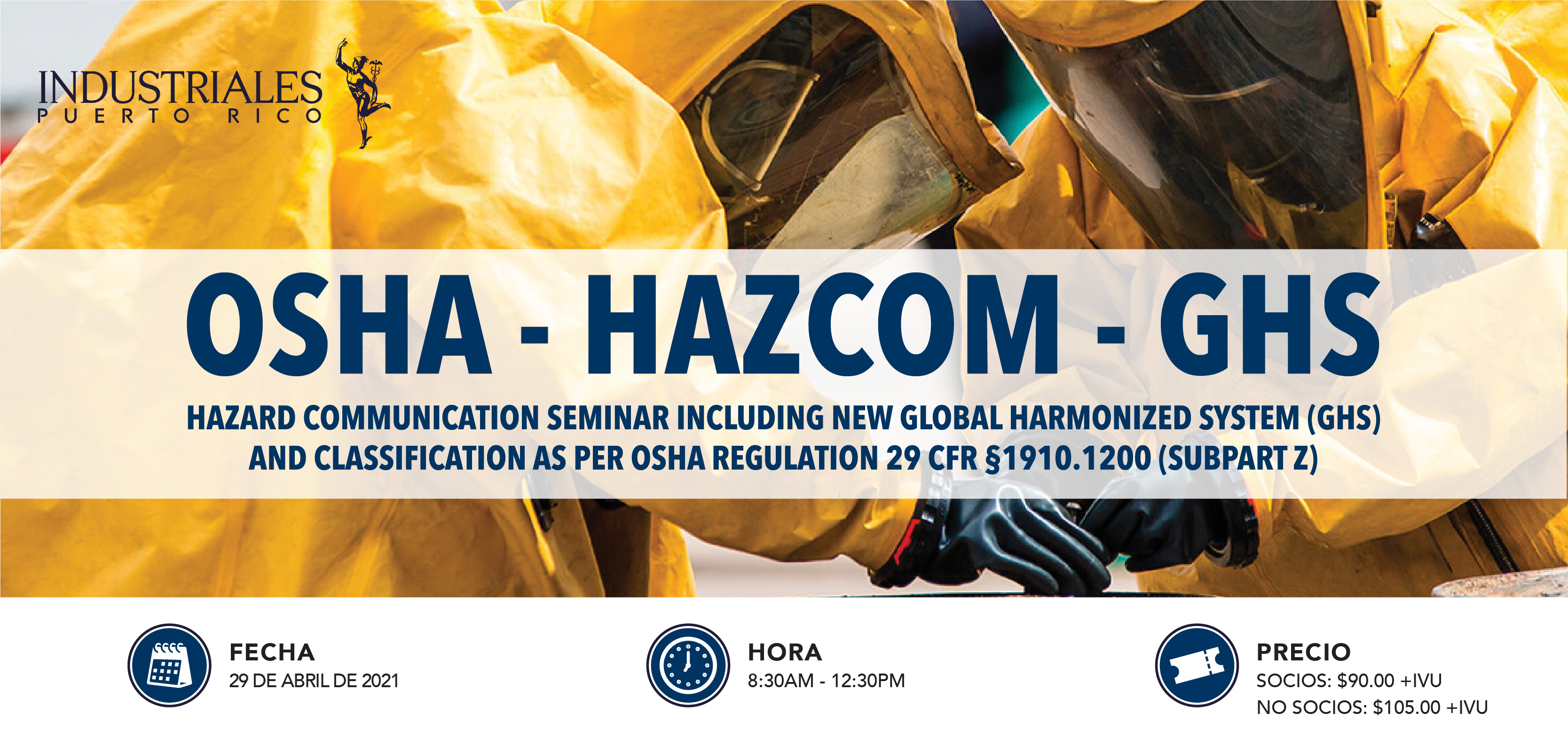 OSHA - Hazecom