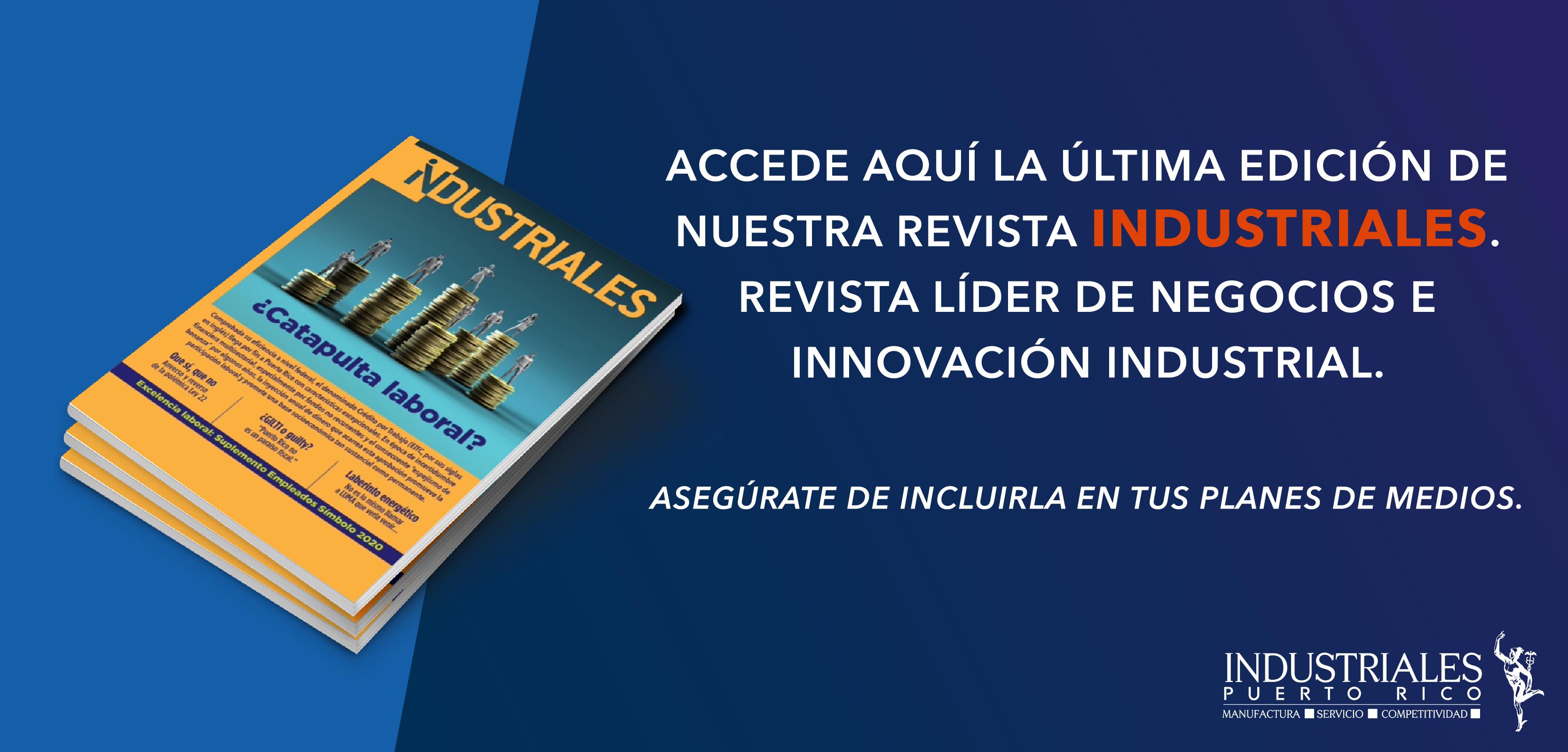 Revista Industriales