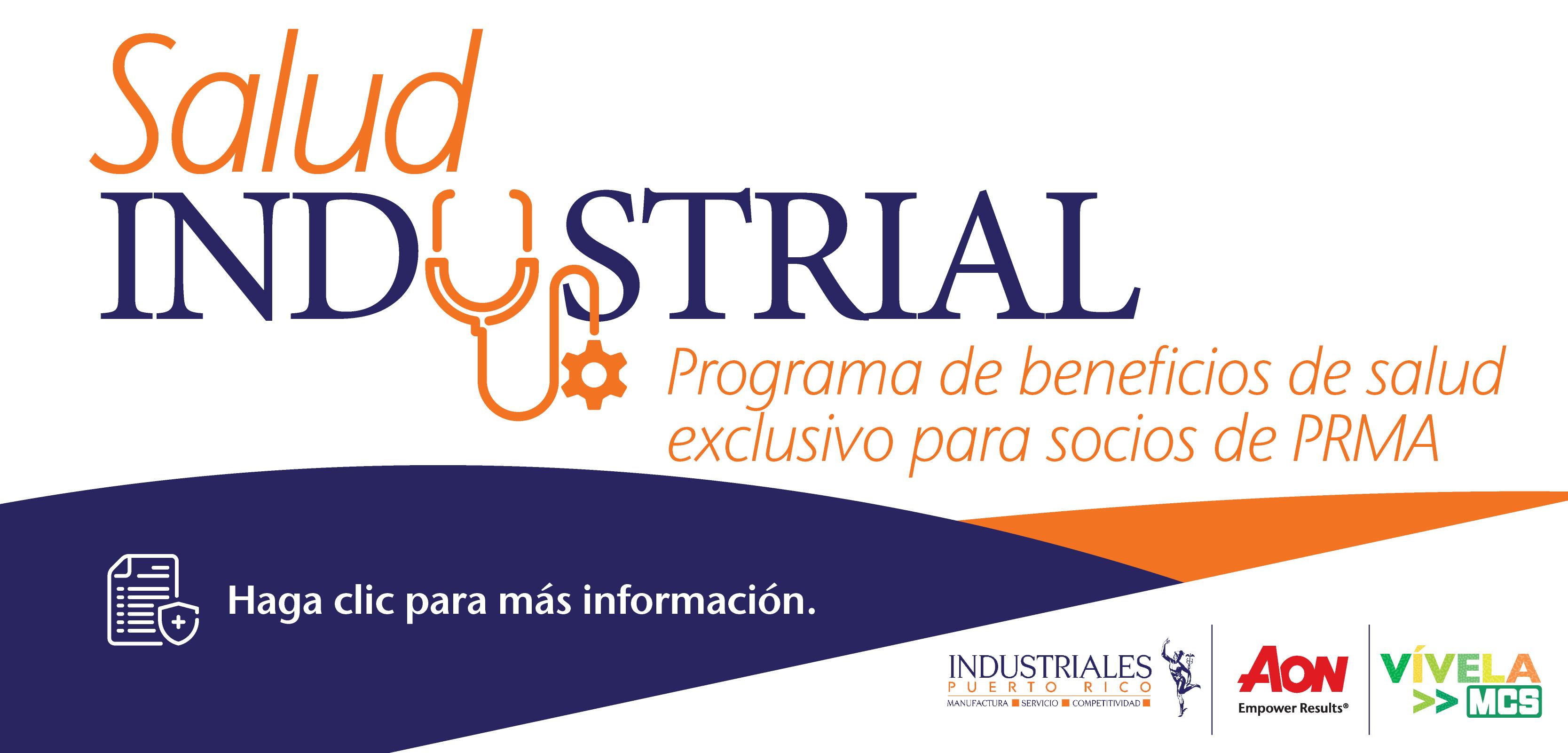 Salud Industrial