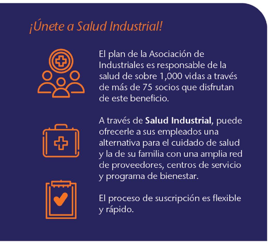 Salud Industrial 6