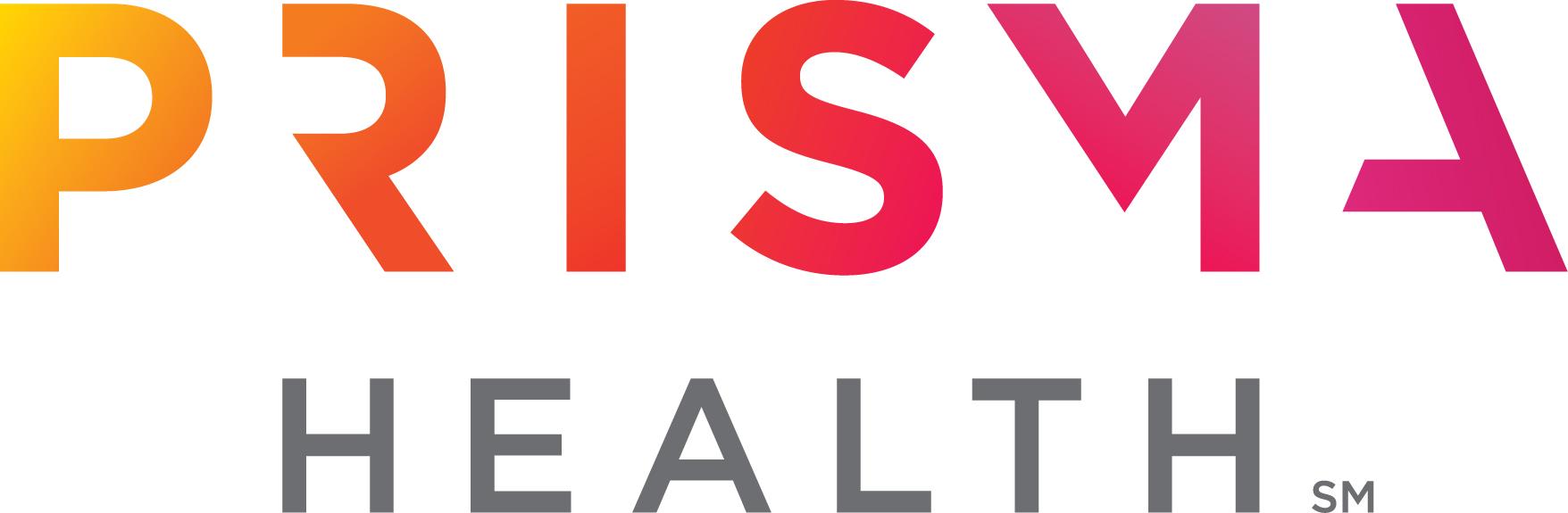prisma health logo