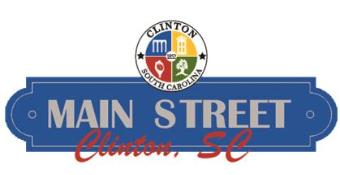 Main Street Clinton