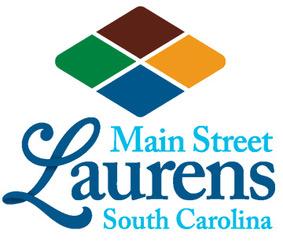 Main Street Laurens - Stacked