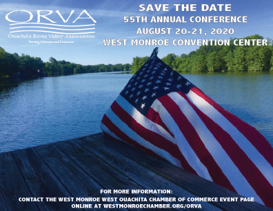 ORVA Save the Date