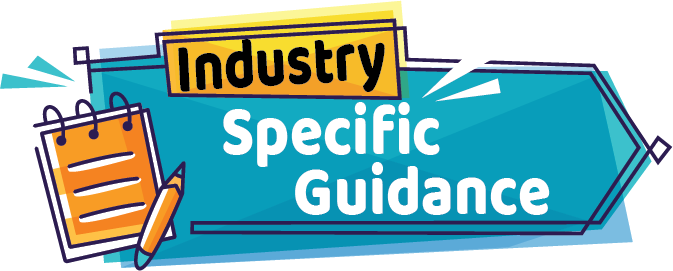 Industry Specific Guidance@2x
