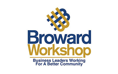 broward workshop logo