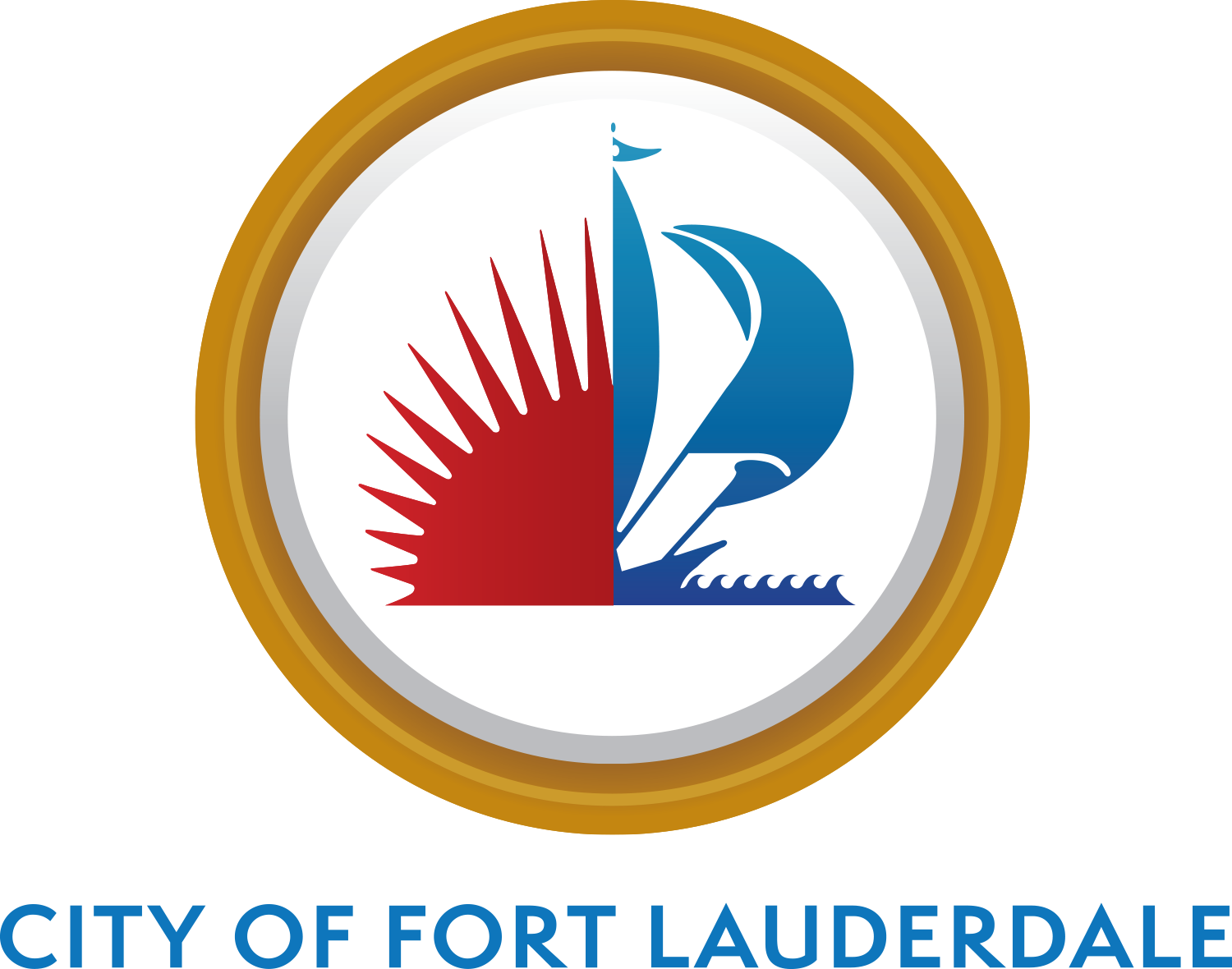 Presenting Sponsor - City of Fort Lauderdale