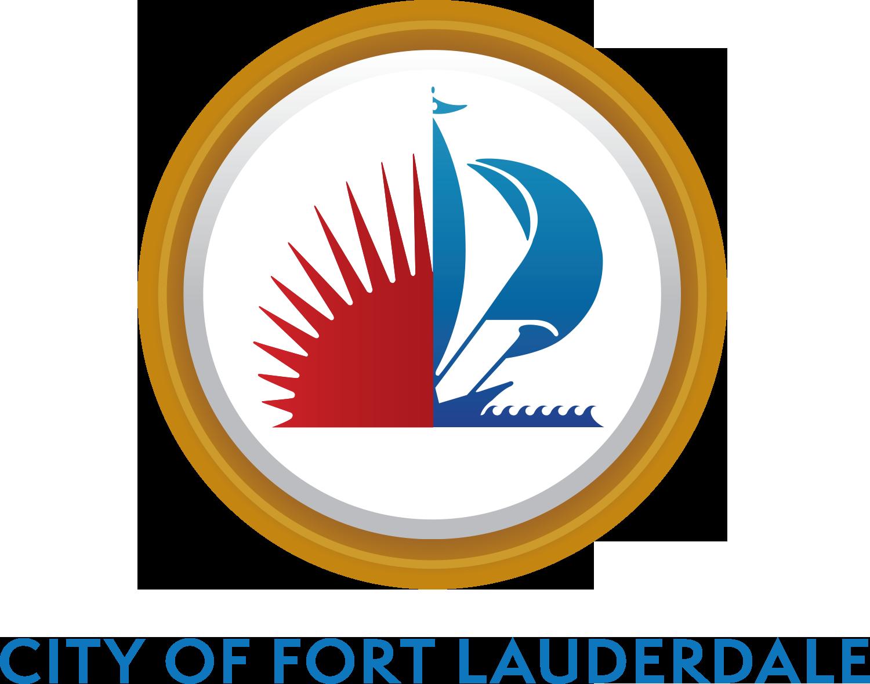 Presenting Sponsor - City of Fort Lauderdale
