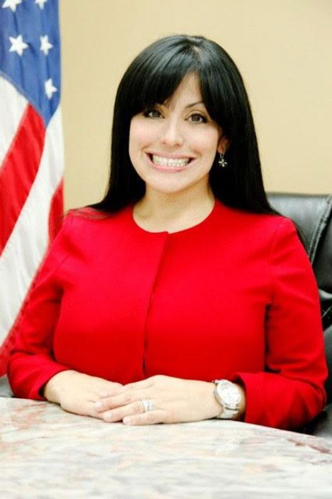 Claudia Cubilos