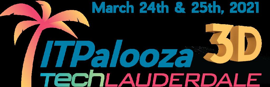 ITPalooza 2020 3D New Version