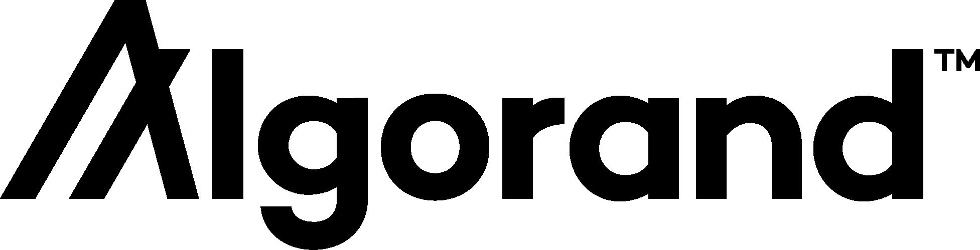 Marketing Sponsor - Algorand