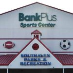 BankPlus Sports Center at Snowden Grove