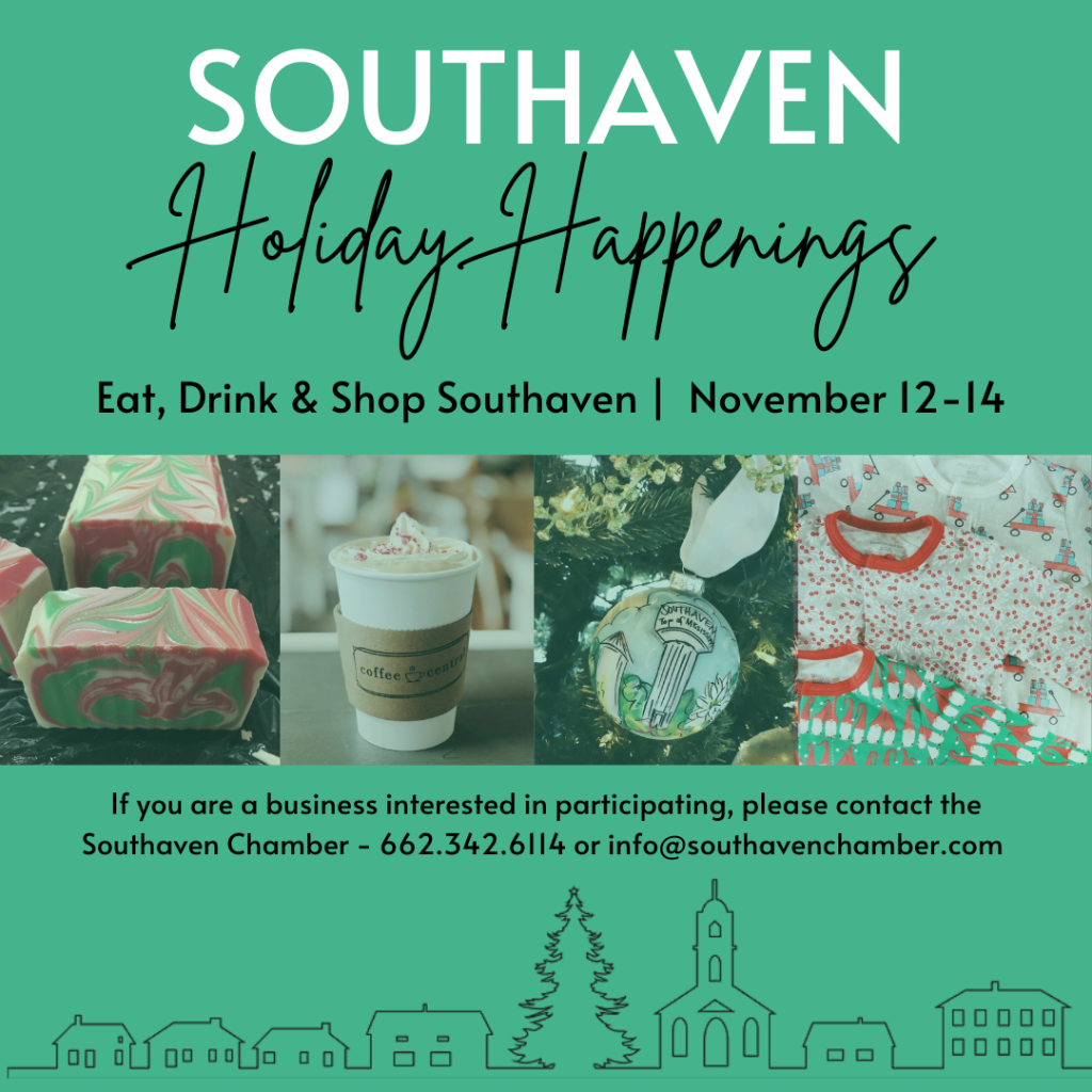 Southaven Holiday Happenings (1)