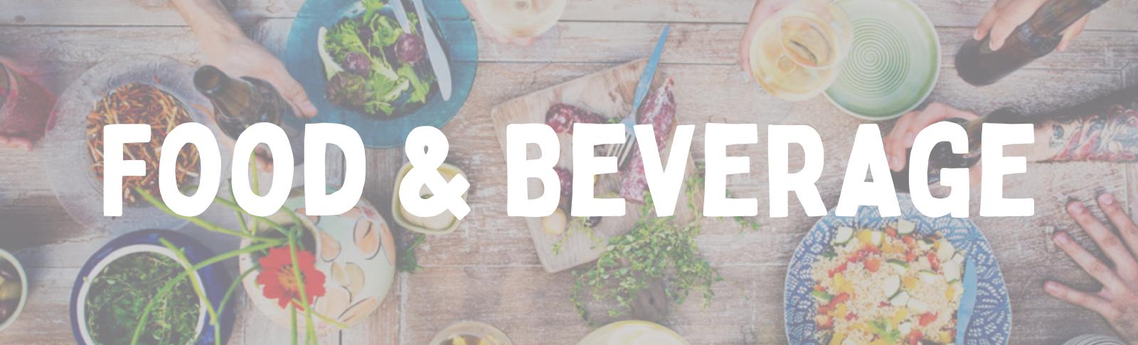 Food and Bev