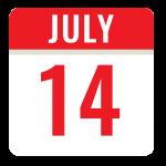 jULY-14
