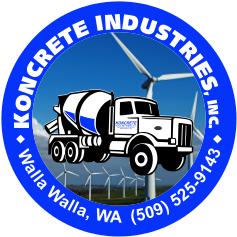 koncrete logo