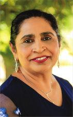 Amy Sandhu