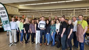 Save Mart Staff Photo - March 2020's Business of the Month