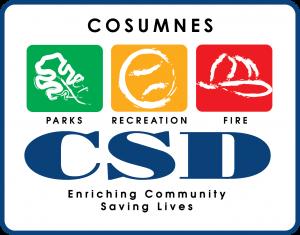 Cosumnes Community Services District logo
