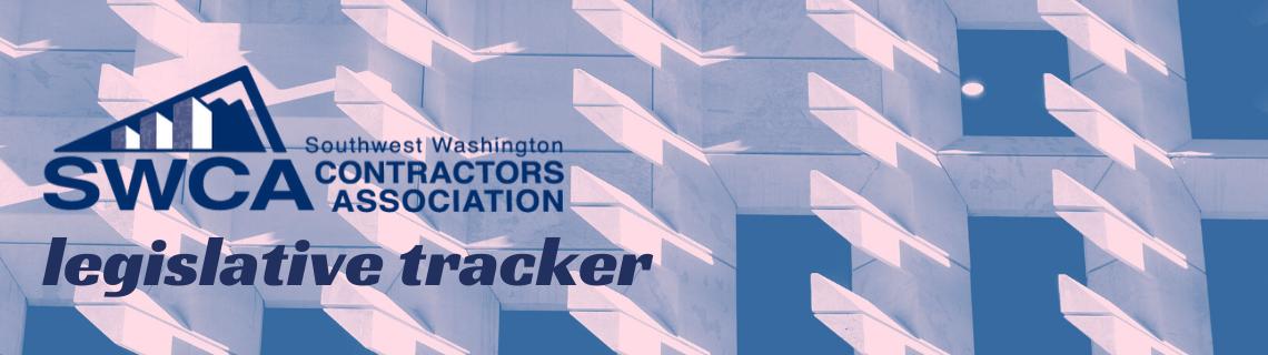 legislative tracker banner