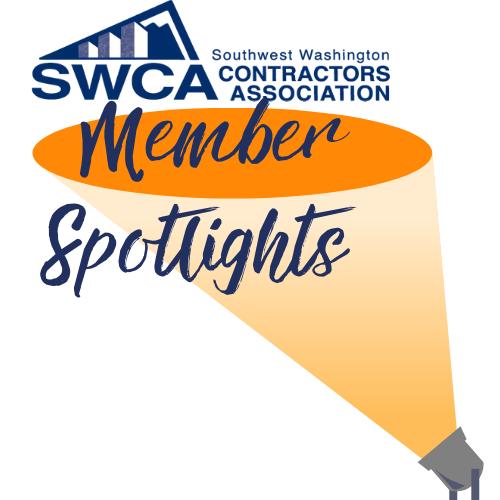 Member Spotlights logo