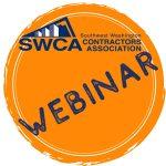 SWCA Webinar Logos