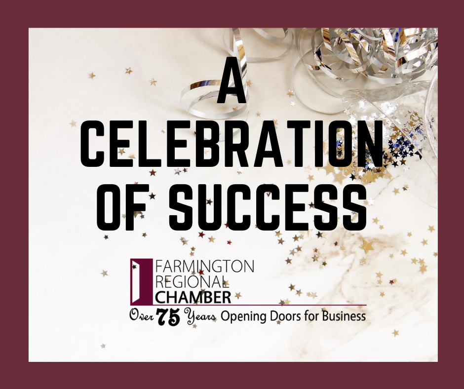 Watch the Celebration of Success video honoring the recipients of the 2020 community and business awards!