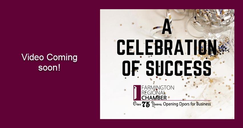 A Celebration of Success