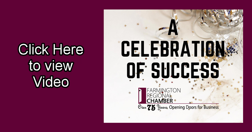 A Celebration of Success